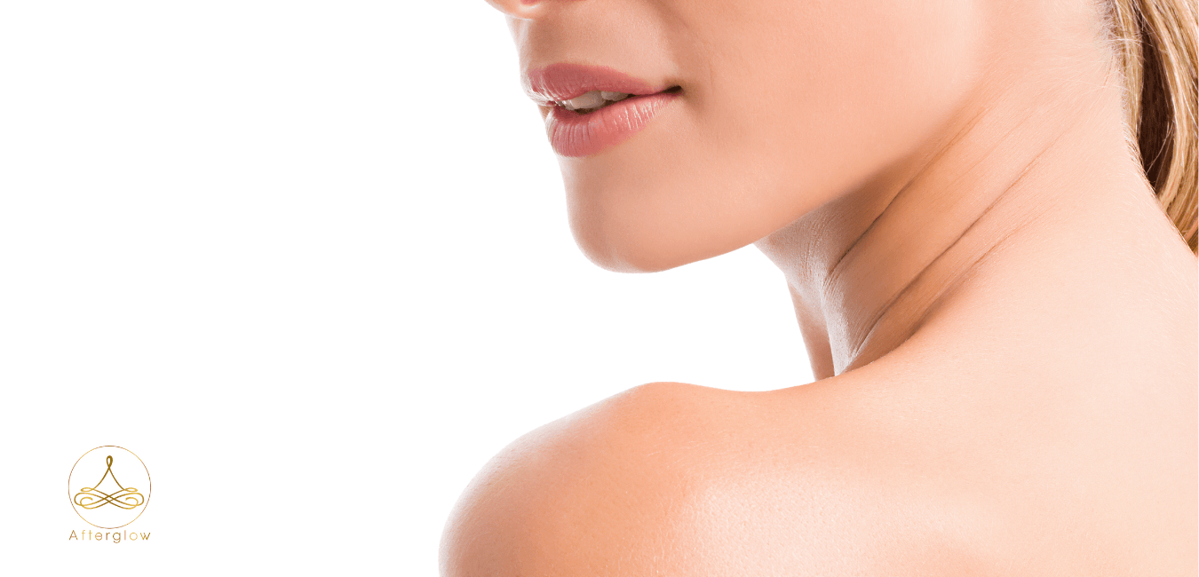 Neck and Skin Aging | Afterglow Skin Care Clinic