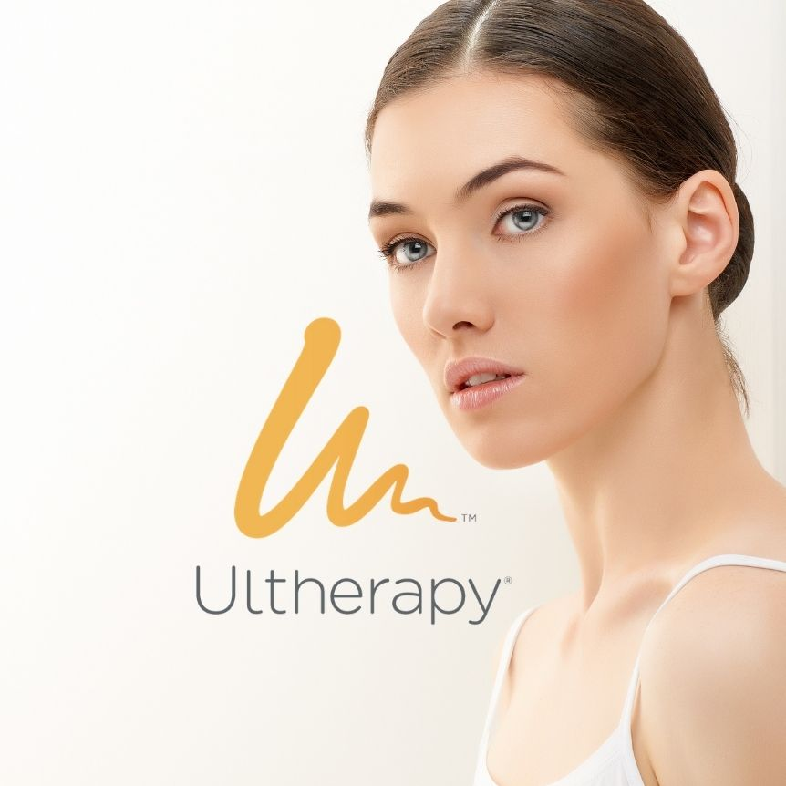 Ultherapy Ad | Afterglow Skin Care Clinic