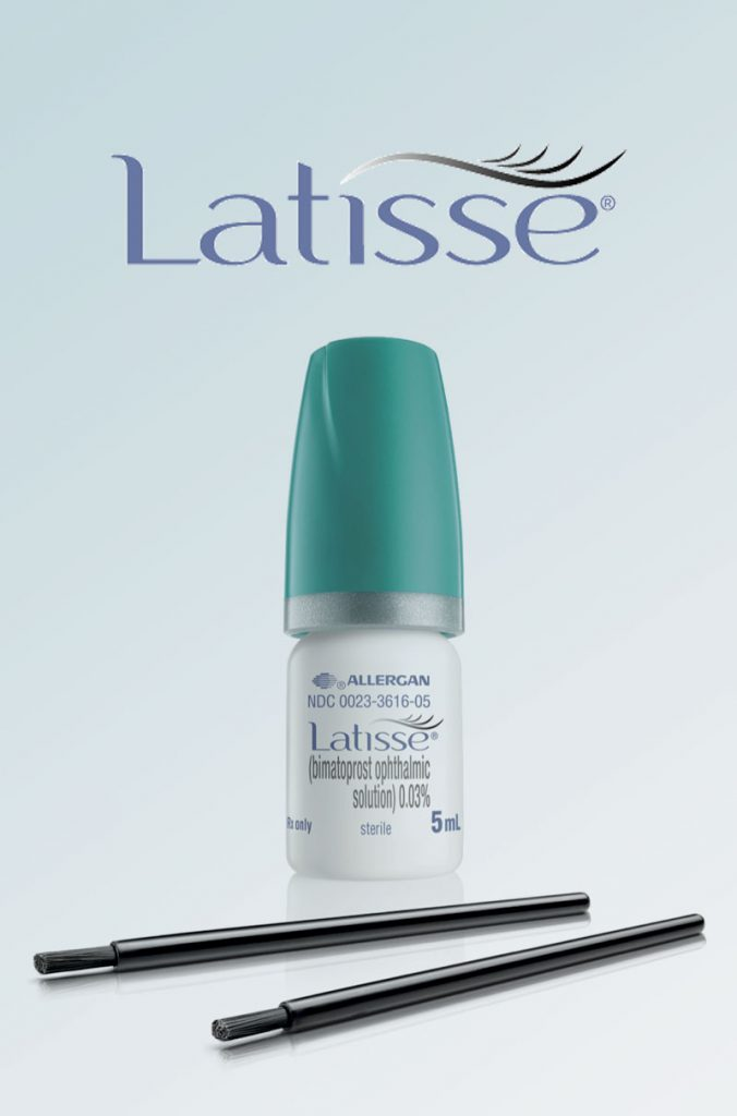 Latisse Product | Afterglow Skin Care Clinic