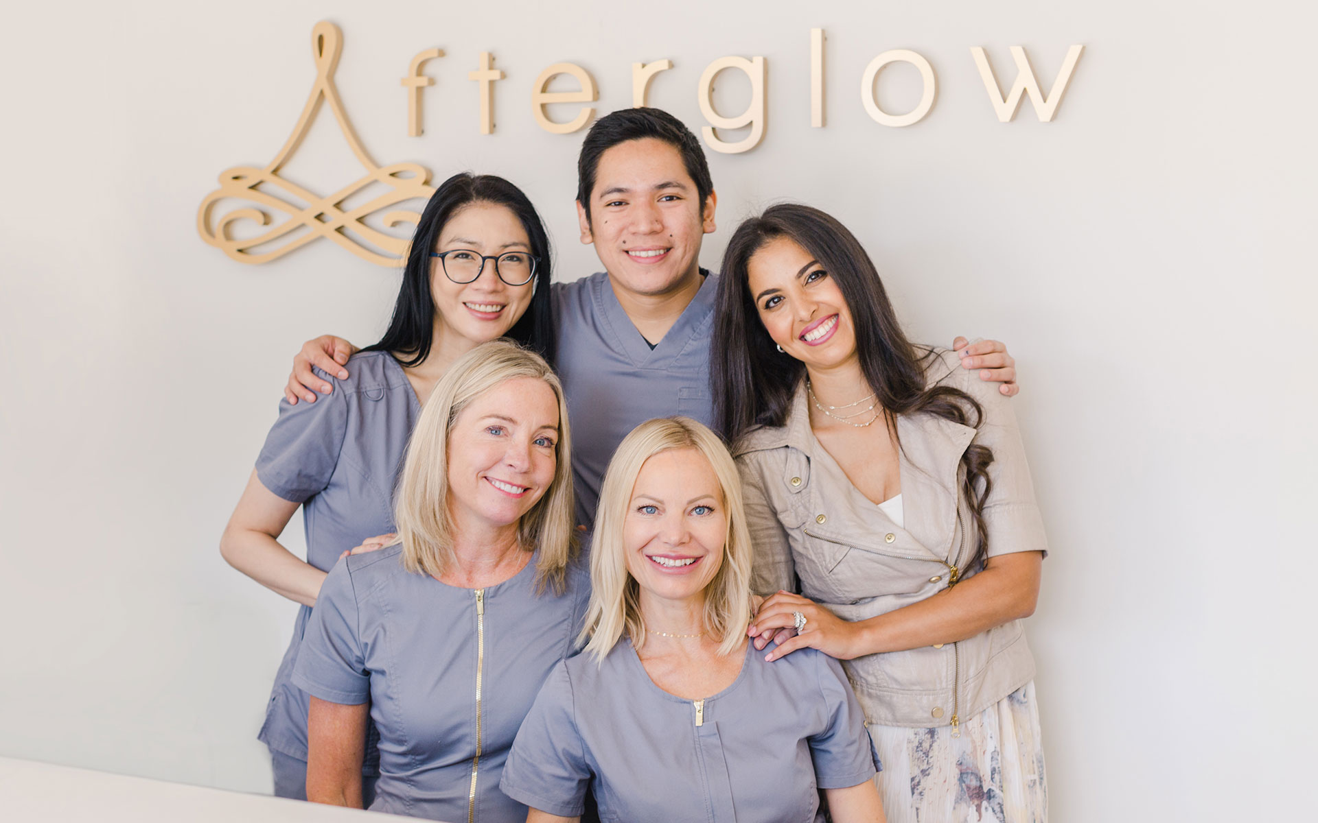 Our Team | Afterglow Skin Care Clinic