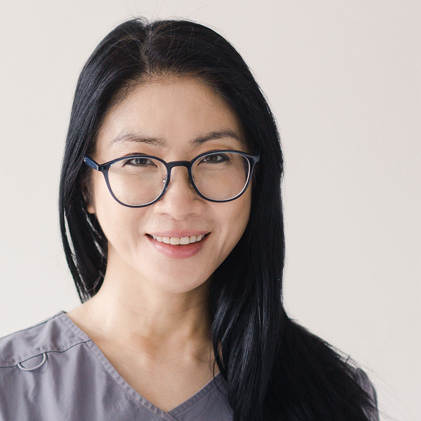 Holly Wu, Medical Aesthetician | Afterglow Skin Care Clinic
